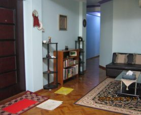 Condo for Rent in Yankin Tsp, Yangon By Golden Peacock Real Estate!