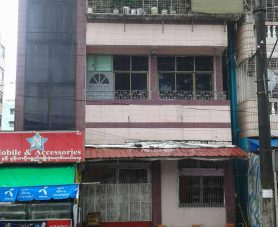 House for Rent in Kyeemyindaing Tsp, Yangon By Golden Peacock Real Estate!